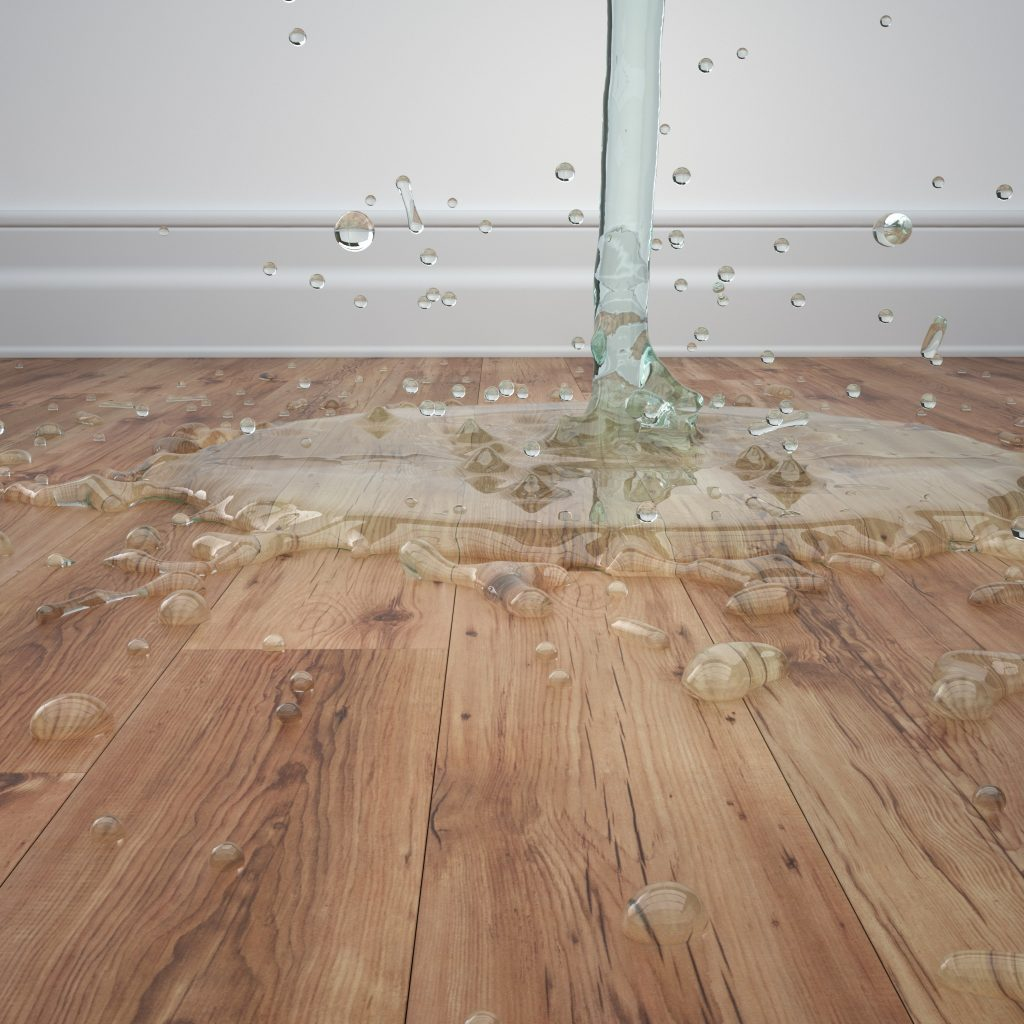 Wood Floors Tips from Commercial Cleaning Professionals