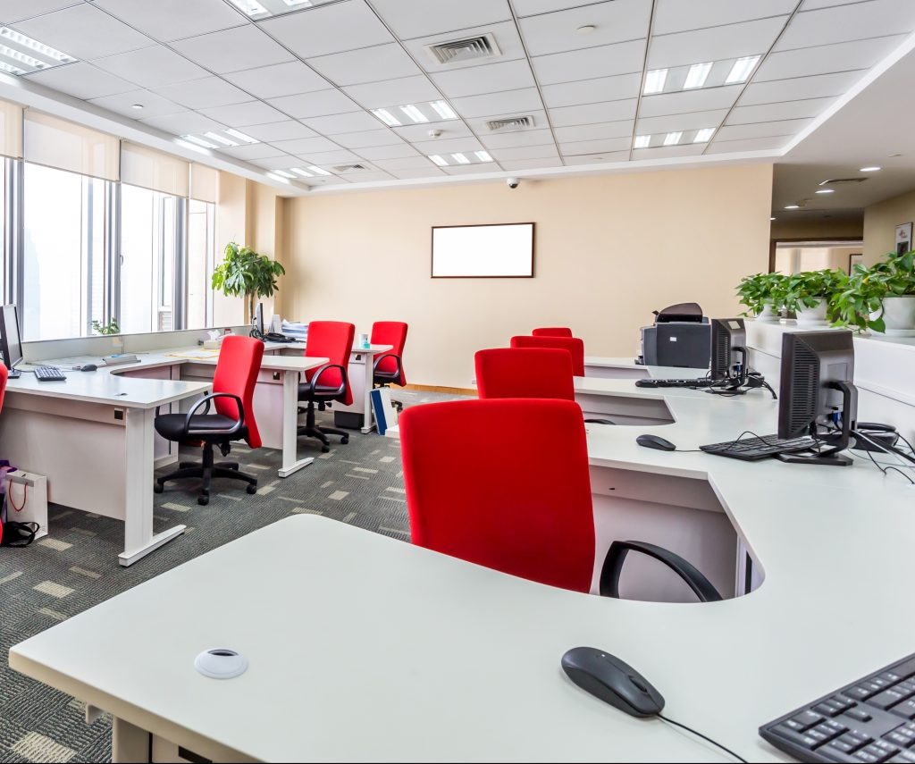 What Kinds of Businesses Need Commercial Cleaning Services?