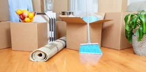 house cleaning in Fort Myers